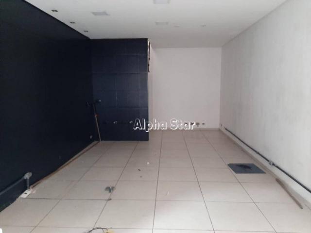 Prédio para alugar, 64 m² por R$ 3.000/mês - Condomínio Centro Comercial Alphaville - Baru - Foto 6