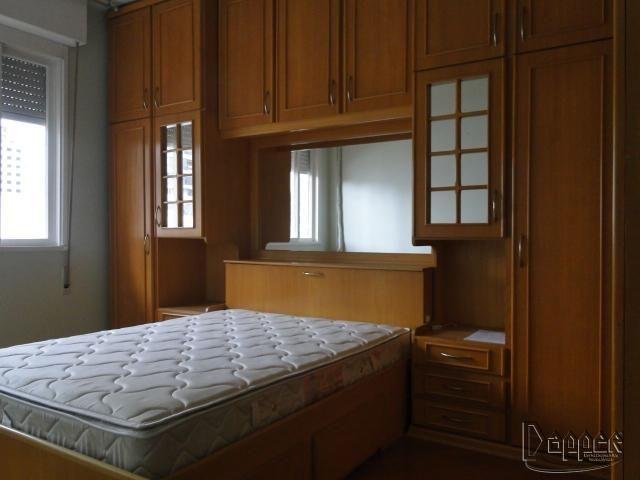 Apartamento à venda com 3 dormitórios em Centro, Novo hamburgo cod:15829 - Foto 10