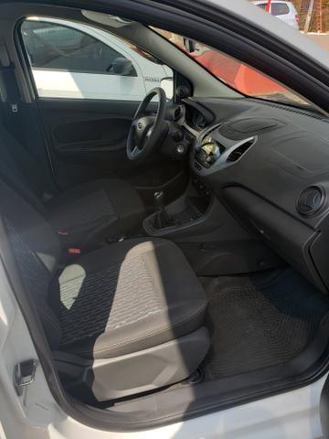 Ford KA SE 1.0 COMPLETO 2019 *abaixo da FIPE - Foto 13