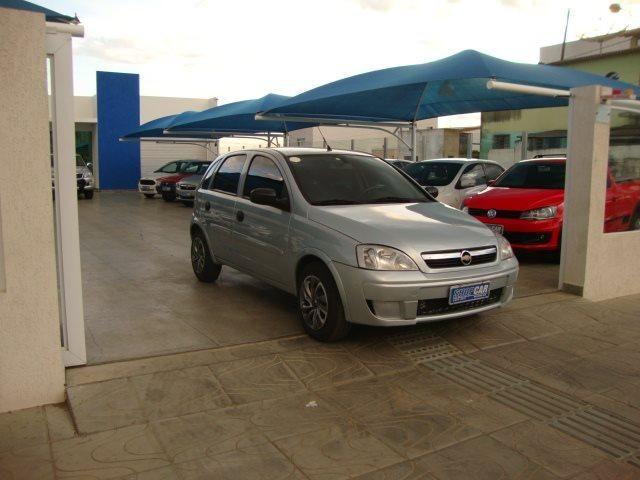GM Corsa maxx 2011/2012 1.4 - Foto 3