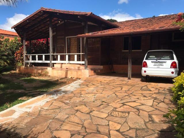 Casa 3 Quartos - 800m ² - Arniqueiras