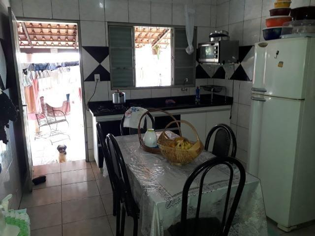 Vendo ágio casa em Goianira abaixou mais ainda 65.000 - Foto 12