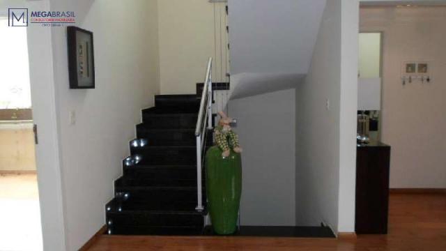 Casa à venda com 3 dormitórios em Jardim vila mariana, São paulo cod:CA021225 - Foto 7