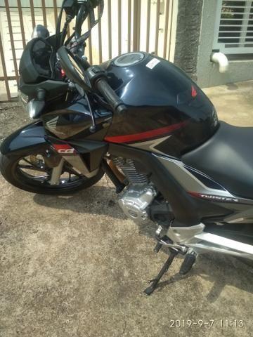 Twister 250 cc - Foto 3