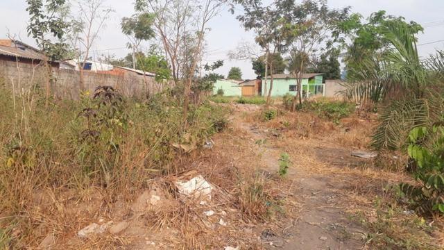Terreno Bem Localizado Próximo do Ponto Final Osmar Cabral Residencial Brasil 21