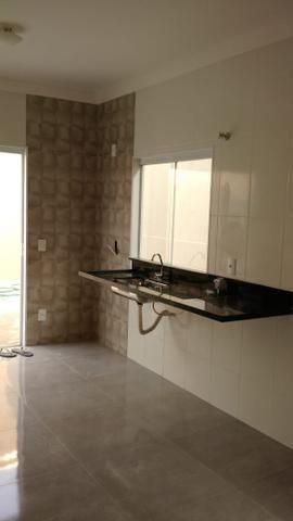 Casa nova na Zona Norte Marília - Foto 13