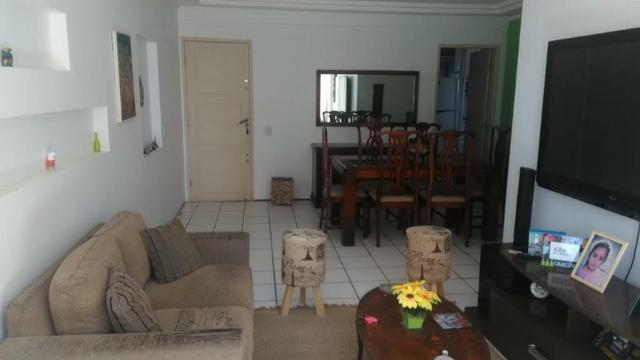 Apartamento de 3 quartos - Cocó - Foto 7