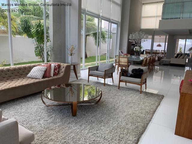 Casa totalmente mobiliada em buscaville - analisamos permuta em imóvel de menor valor. apa - Foto 4