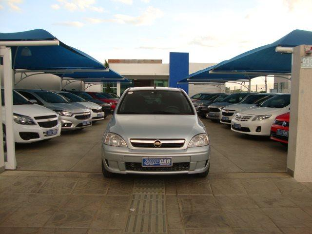 GM Corsa maxx 2011/2012 1.4 - Foto 2