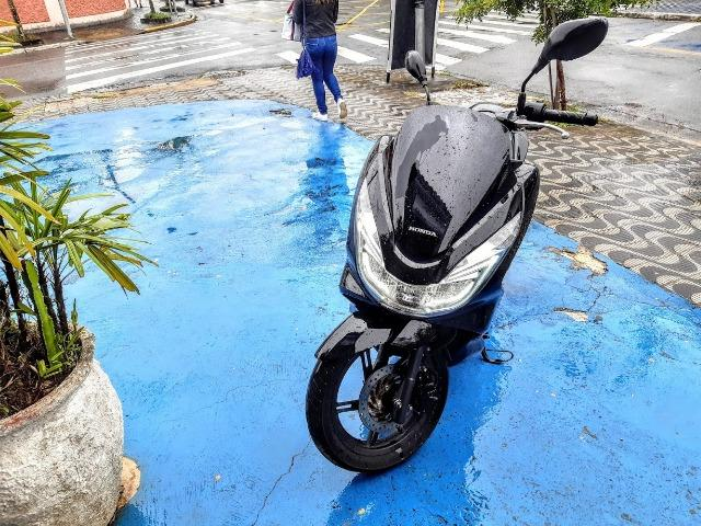 Moto Pcx 150c unico dono - Foto 11