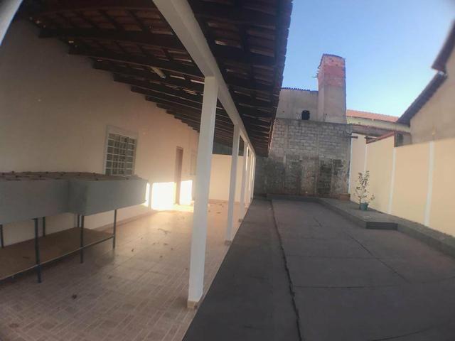 Cód.1524 -Casa térrea contendo 05 quartos sendo 03 Suites,recanto do bosque - Foto 14