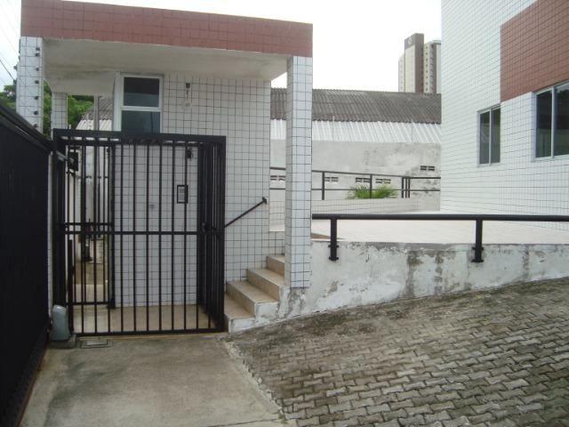 Apartamento de 80 m², 3 quartos e 2 vagas cobertas na garagem - Foto 20