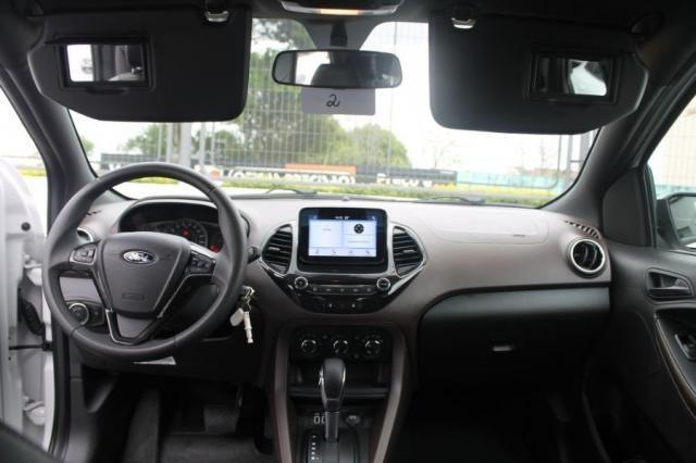 Ford Ka 1.5 FreeStyle 12V Flex Aut. 5P - Foto 5