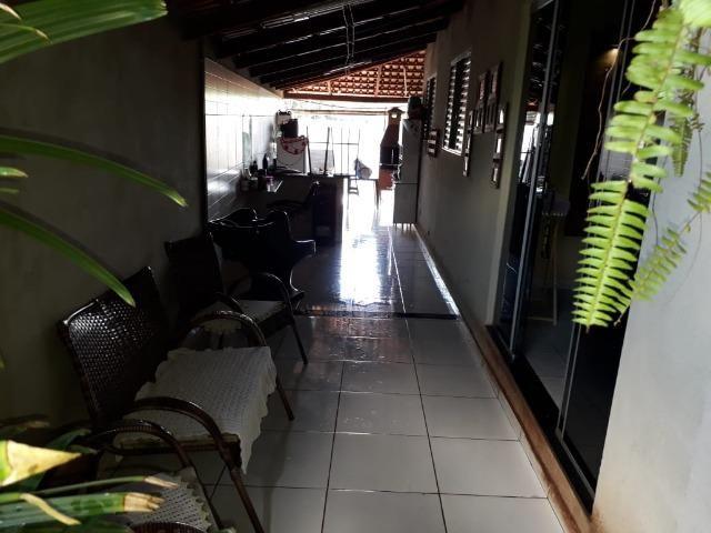 Vendo ágio casa em Goianira abaixou mais ainda 65.000 - Foto 8