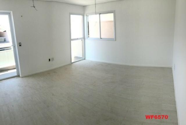 Casa em condomínio para alugar, Condomínio no Eusébio, Precabura, 3 quartos, lazer - Foto 6