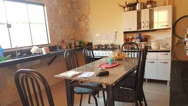 Casa com 03 quartos em Araxá - Foto 12