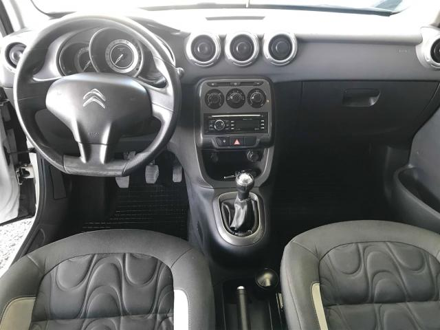 Citroën c3 2014/2014 1.5 tendance 8v flex 4p manual - Foto 10