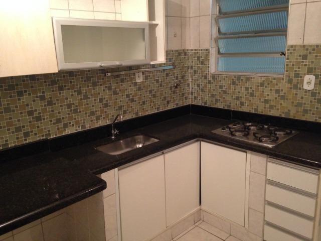 Sobrado em condominio, 80m2 com 02 dormitórios no Embaré em Santos/SP - Foto 12