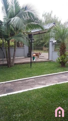 Casa à venda com 2 dormitórios em Planalto rio branco, Caxias do sul cod:2445 - Foto 10