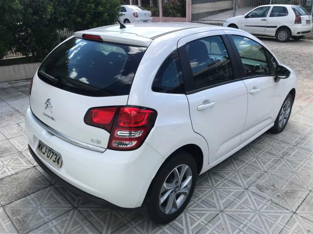 Citroën c3 2014/2014 1.5 tendance 8v flex 4p manual - Foto 4