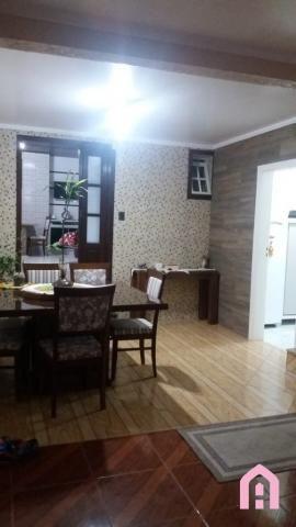 Casa à venda com 2 dormitórios em Planalto rio branco, Caxias do sul cod:2445 - Foto 14