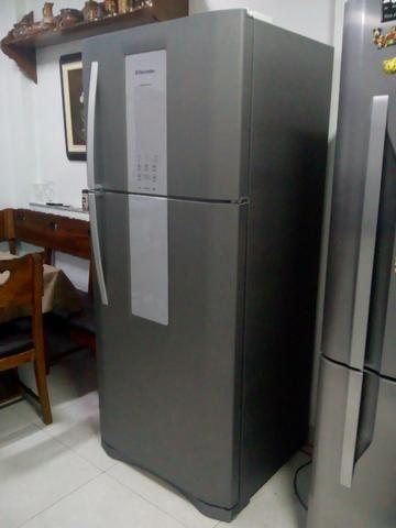 Envelopamento de geladeiras - Foto 4