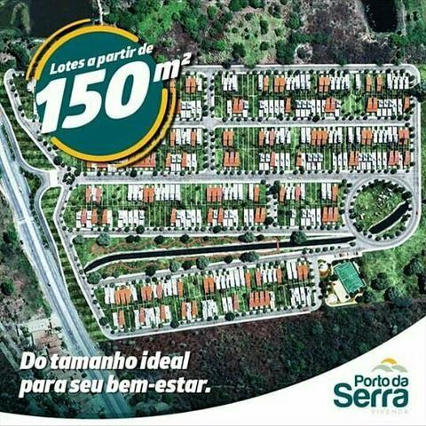 Lançamento Porto da Serra vivenda Pacatuba - Foto 4