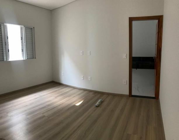 Casa Alto Padrão 3 quartos - Bairro Campos Elisios - Varginha MG - Foto 8