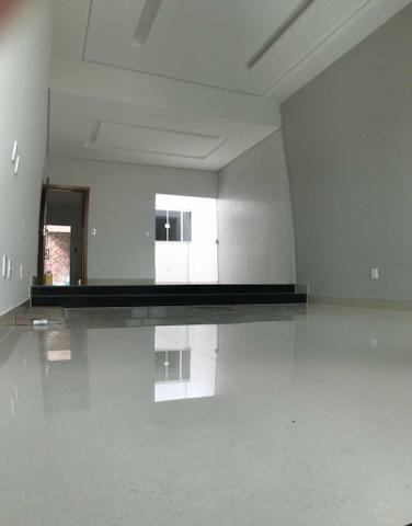 Casa Alto Padrão 3 quartos - Bairro Campos Elisios - Varginha MG