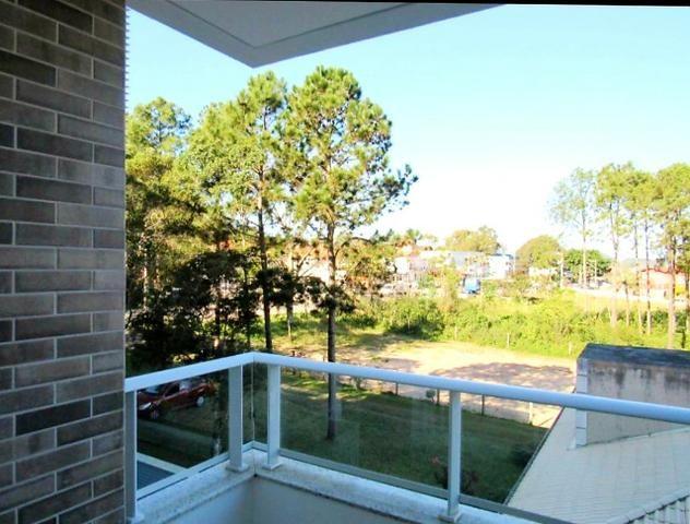 Apartamento na Av. Principal do Campeche - Financiável e com Rápido Acesso ao Mar - Foto 3