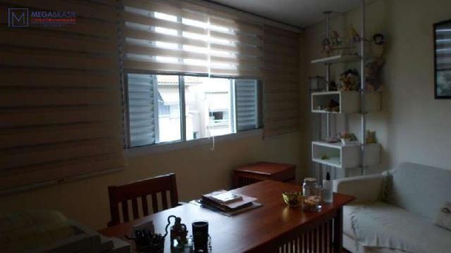 Casa à venda com 3 dormitórios em Jardim vila mariana, São paulo cod:CA021225 - Foto 13