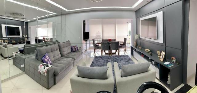 Splendor Garden - Apartamento Mobiliado e Decorado - 2 Dormitórios 1 Suíte