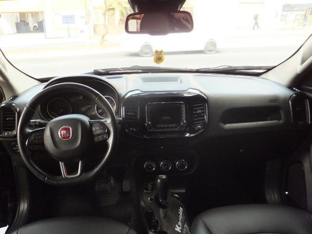 Fiat Toro Freedom - Foto 7