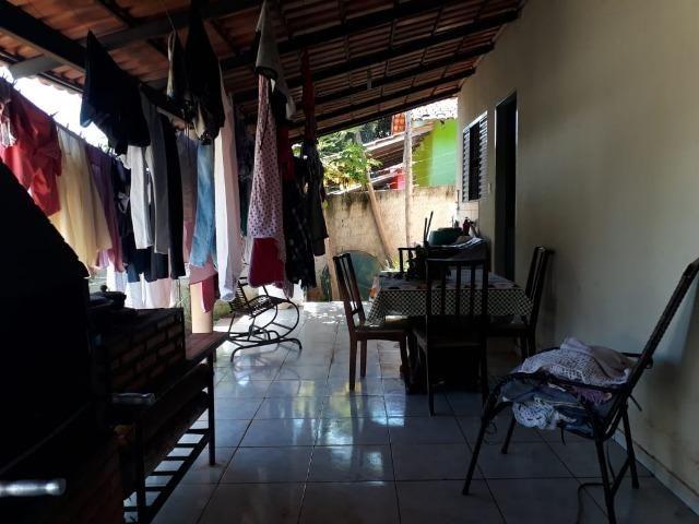 Vendo ágio casa em Goianira abaixou mais ainda 65.000 - Foto 5