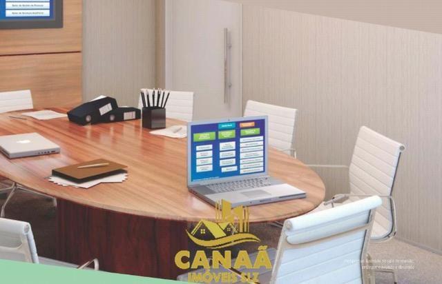 Lagoa Corporate & Offices | Salas Comerciais e Corporativas na Ponta d' Areia - Foto 8