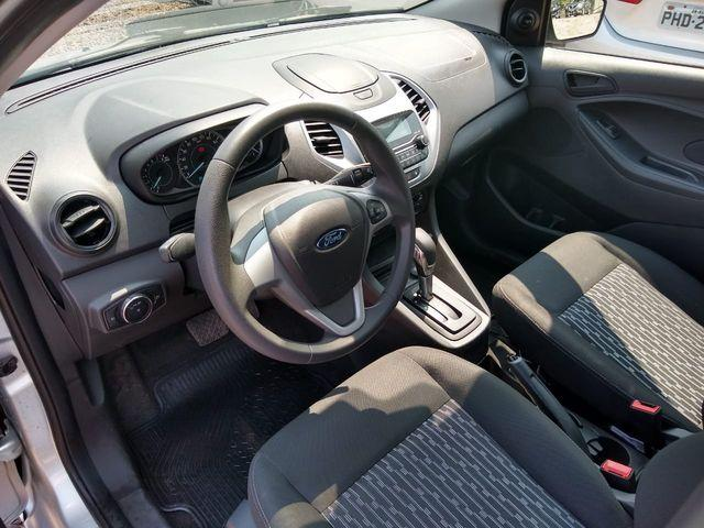 Ford Ka Sedan SE 1.5 AT - Foto 8