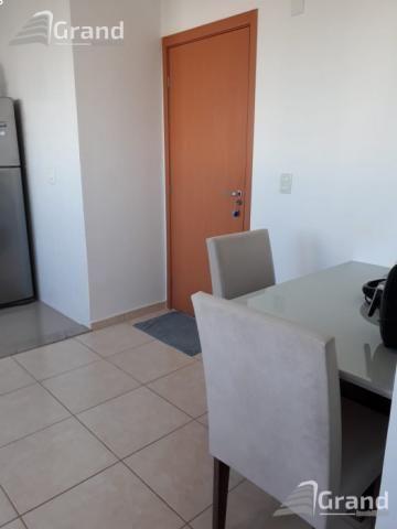 Apartamento 2 quartos em Colinas De Laranjeiras - Foto 3