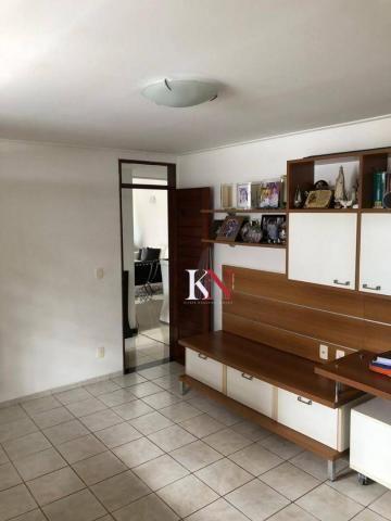 Casa com 3 suítes, DCE, 370 m² por R$ 1.100.000 - Altiplano - João Pessoa/PB - Foto 6