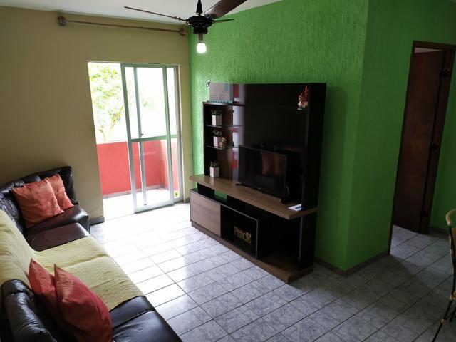 Apartamento Temporada em Guaratuba para até 6 pessoas