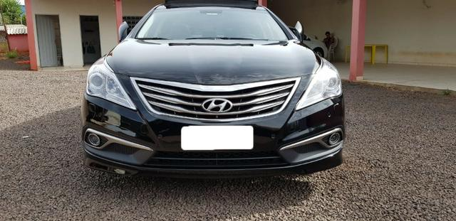 Hyundai Azera 2014/2015 3.0 Automático - Foto 3