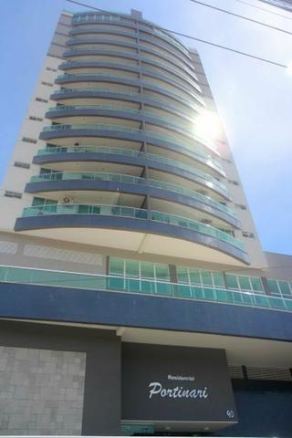 Amplo apartamento no Ed Portinari - Três Rios-RJ - Foto 2