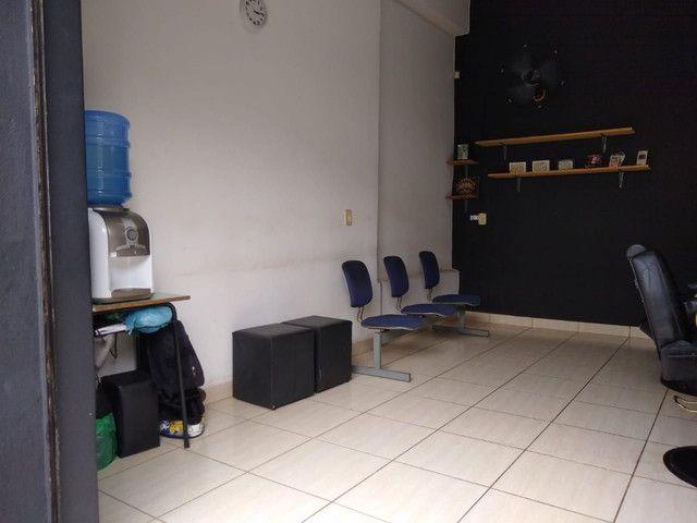 Passo ponto comercial barbearia - Foto 4