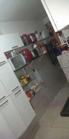 Vendo ou troco apartamento em Hortolândia - Foto 4