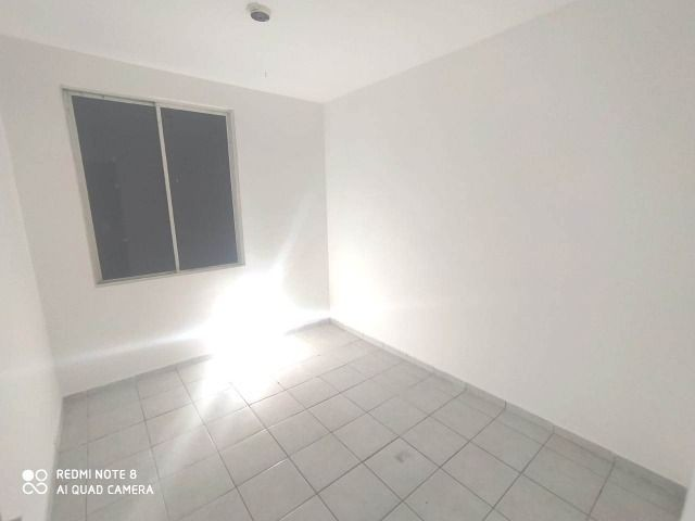 Apartamento 2 Q no Cond. Solar Parck - Foto 4
