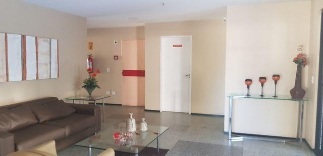 Apartamento com 92m com 3 quartos 2 vagas lazer completo - Foto 10