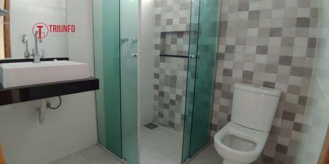 Casa a venda com 3 quartos no bairro Itapoã - Belo Horizonte - MG - Cod. 1117 - Foto 7