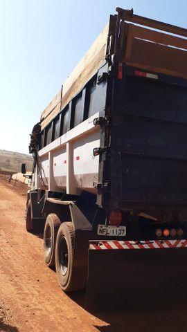 Ford cargo 4331 truck - Foto 2