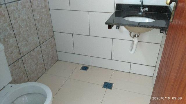 Apartamento em Ipatinga, 2 quartos/Suite, 70 m², Aceita carro. Valor 140 mil - Foto 14