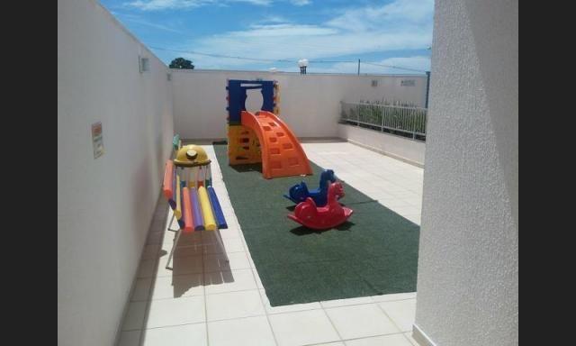 Apartamento com 2 dormitórios à venda, 59 m² por R$ 190.000 - Jardim Ipê - Goiânia/GO - Foto 16