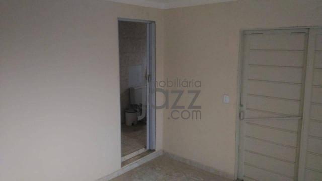 Casa com 4 dormitórios à venda, 130 m² por R$ 215.000 - Parque Nova Veneza/Inocoop (Nova V - Foto 16